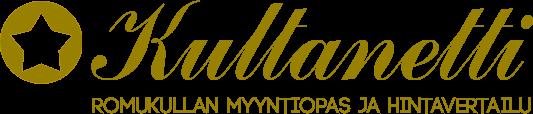 Kultanetti.fi Logo